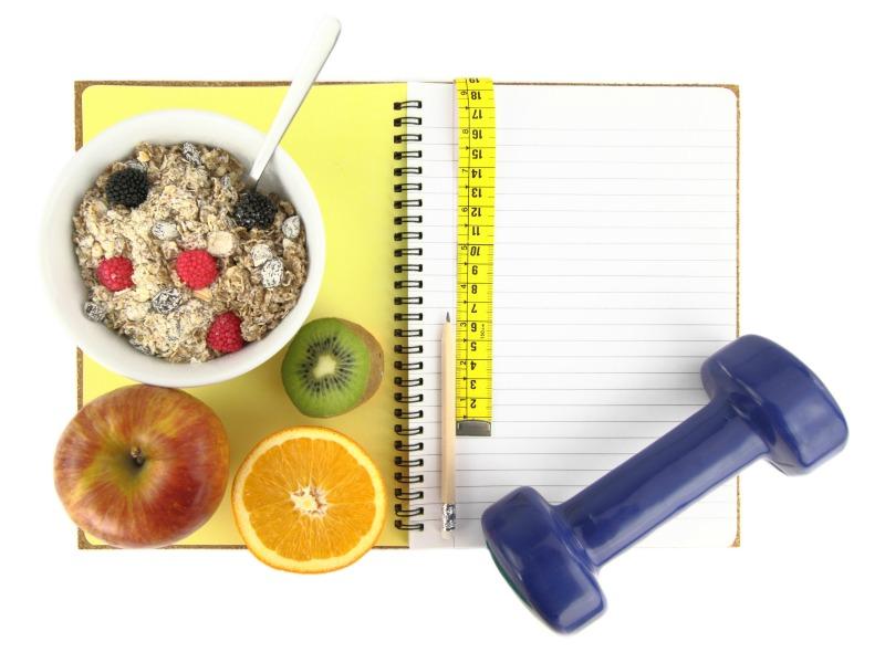 fitness sanatate
